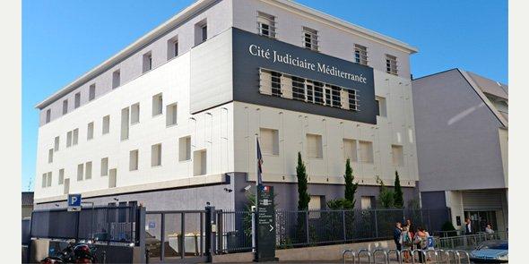 Jean-Marc Pauzes va présider le TC de Montpellier, qui juge 3 000 affaires au contentieux, et 1 200 dossiers en procédure collective tous les ans.