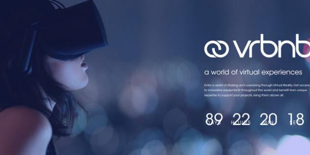 Dans un contexte marqué par l'économie de partage et l'ubérisation de l'économie, vr-bnb, nouvelle initiative du Bordelais Immersion, adapte la réalité virtuelle aux nouveaux modes de consommation.