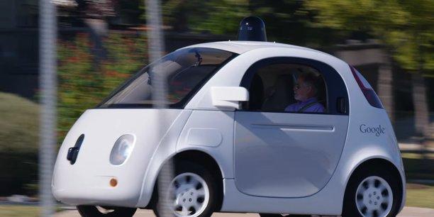 quelle éthique pour la voiture autonome ?