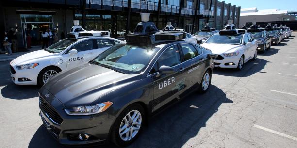 Après Pittsburgh, le service de réservations de voitures avec chauffeur avait décidé de lancer mercredi une nouvelle phase de test à San Francisco pour affiner sa technologie.