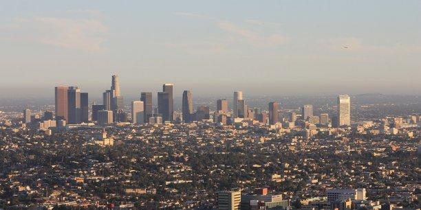 Los Angeles, comme Paris et Budapest, rêve d'accueillir les Jeux olympiques en 2024. Son atout : un budget économe. Sur le papier.