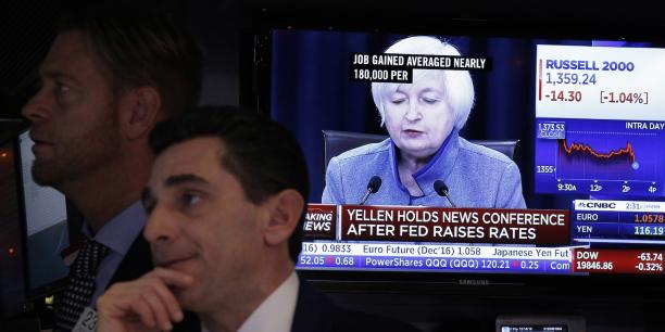 Ceux qui voient le verre à moitié plein diront que cet assouplissement de la politique monétaire aura joué un rôle majeur pour éviter les conséquences de la pire crise financière depuis celle de 1929.