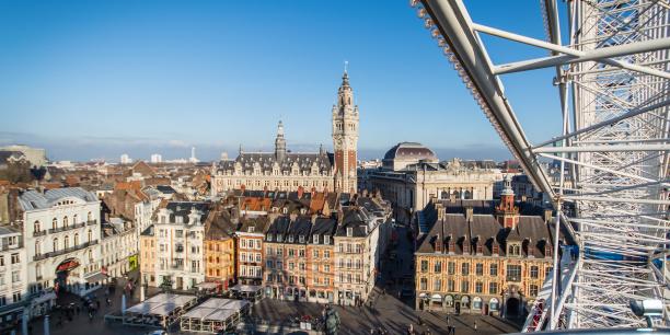 L'encadrement des loyers entre en vigueur à Lille dès le 1er février 2017.