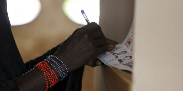 Une révision de la liste électorale Ivoirienne annoncée par la CEI — Politique