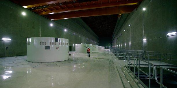 Le nouveau barrage de Gibe III aura nécessité un investissement de 1,5 milliard de dollars et près de 9 ans de travaux pour voir le jour