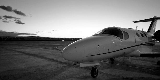 Wijet compte tripler le nombre de ses vols en 2017 sur les destinations de Nice et Cannes.