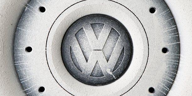 Le groupe allemand fait face à de nombreuses demandes d'indemnisation : 11 millions de véhicules sont concernés par le dieselgate dans le monde.