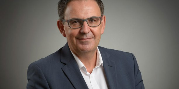 Lyon: David Kimelfeld, nouveau président de la Métropole