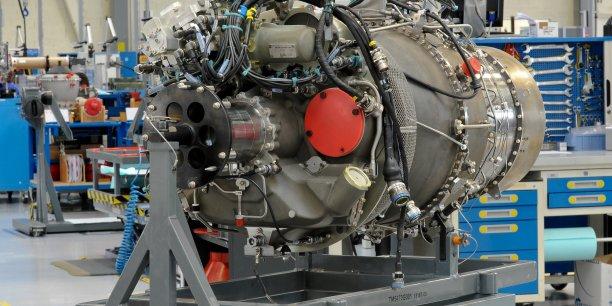 Le moteur WZ16 Ardiden 3C de Safran Helicopter Engines est le tout premier moteur d'hélicoptère qui va faire l'objet d'une certification européenne et chinoise
