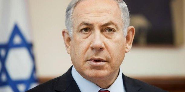 Israël rejette cette résolution anti-israélienne honteuse de l'ONU et ne respectera pas ses termes, précise le communiqué du Premier ministre, Benjamin Netanyahu.