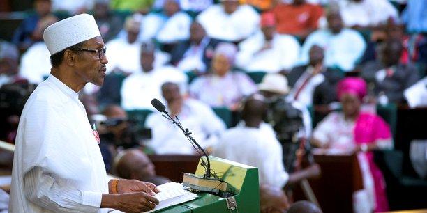 Le Président Buhari a fait de la lutte contre la corruption et les crimes économiques et financiers son principal cheval de bataille depuis son accession au pouvoir