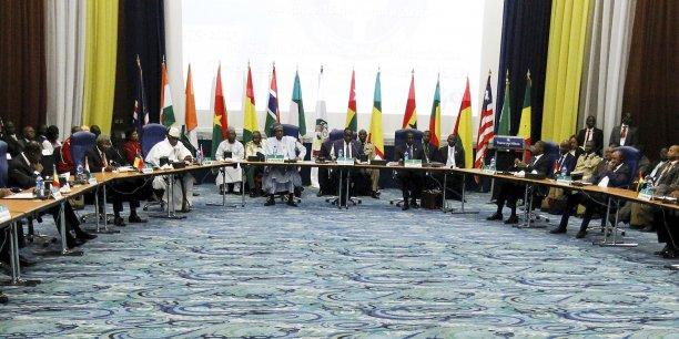 La mise en place d'un nouveau cadre réglementaire entre la CEDEAO et la Mauritanie permettra de faciliter davantage l'intégration économique de celle-ci dans le marché de la sous-région ouest-africaine.