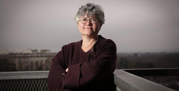 Dominique Méda, Philosophe et sociologue du travail