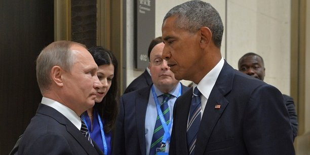 Les 35 agents russes ont 72 heures pour quitter le territoire américain et l'accès aux deux centres, situés à New York et dans le Maryland, sera interdit à tout responsable russe à partir de vendredi midi.