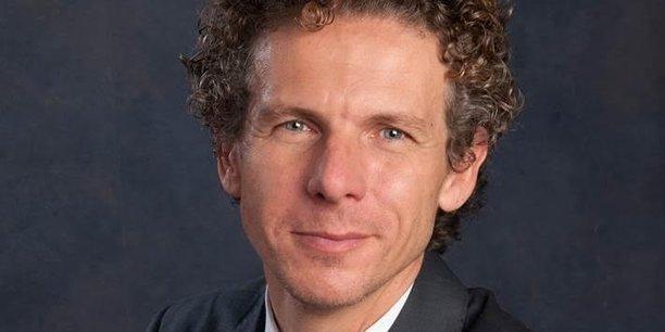 Gilles Babinet, Digital Champion auprès de la Commission européenne.