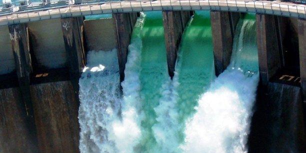 A terme, le barrage de Soubré aura un productible annuel de 1170 gigawatts/heure.