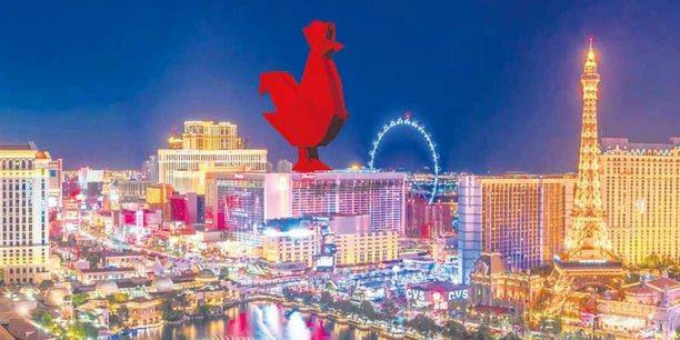 Au carrefour de la science, de l'ingénierie, du marketing et du design - domaines d'excellence de la France -, l'Internet des objets sera la grande star du CES 2017, qui se tient à Las Vegas.