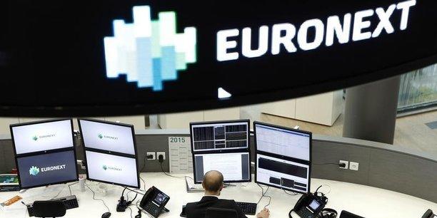 Euronext, qui chapeaute les Bourses de Paris, Amsterdam, Bruxelles et Lisbonne, s'était déclaré ouvert à une opération de grande ampleur lors de la présentation de son plan stratégique Agility for growth en mai.