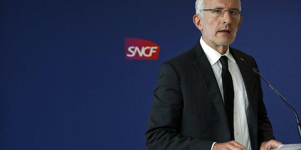Le président de SNCF Mobilités prône l'ouverture à tous les éco-systèmes de mobilité