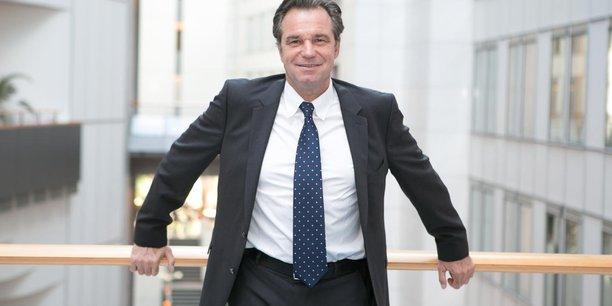 Président délégué, Renaud Muselier devrait succéder à Christian Estrosi à la présidence de la Région Provence Alpes Côte d'Azur.
