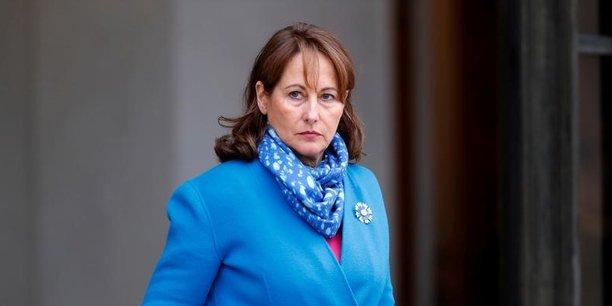 Ségolène Royal a mal vécu l'utilisation du 49-3 par Manuel Valls.