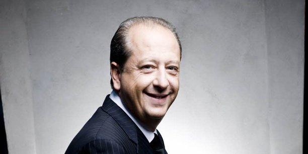 Jean-Philippe Imparato insiste sur le caractère stratégique des véhicules utilitaires. Il espère encore augmenter de 10% ses ventes de VU en 2017.