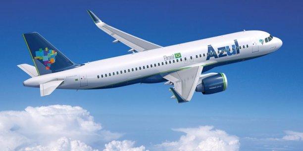 Ce contrat illustre la croissance de Thales en Amérique latine dans tous les secteurs de ses activités phares liées à l'aéronautique civile, a expliqué le groupe d'électronique.