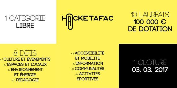 Chacun des 10 projets lauréats recevra une dotation d'amorçage de 10.000 €.
