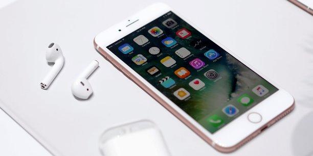 Pour l'heure, difficile de savoir si Apple parviendra à capitaliser sur cette réussite.