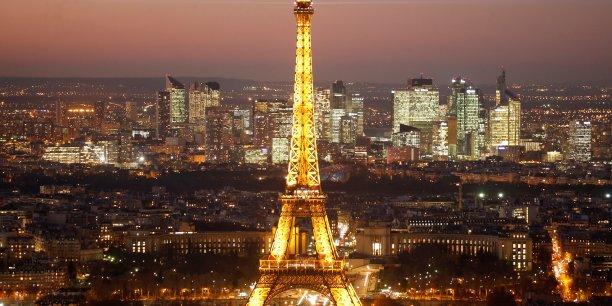 La France engrange une croissance de 0,5% au troisième trimestre