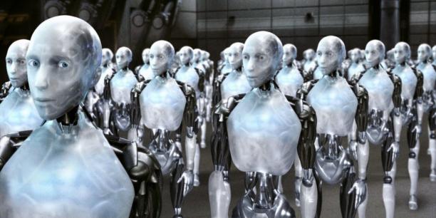 La Commission devrait se pencher sur la question de la responsabilité juridique en cas d'action dommageable d'un robot.
