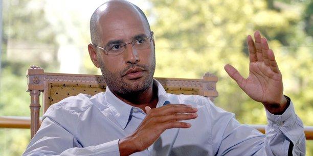 Saïf al-Islam Kadhafi devrait être candidat à la présidentielle libyenne qui se tiendrait, comme le souhaite la communauté internationale, en juin 2019.