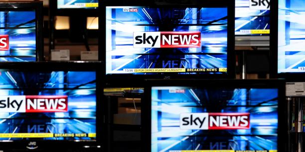Les gens voient désormais les médias comme partie de l'élite, explique au Financial Times Richard Edelman, directeur général d'Edelman.