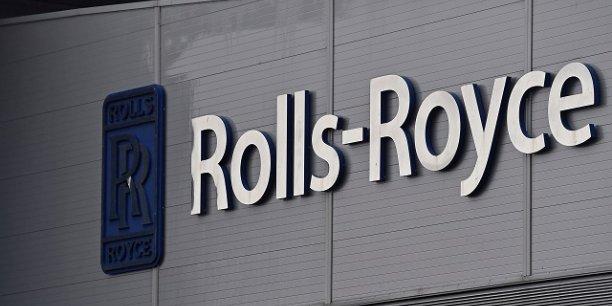 Rolls Royce doit verser 497 millions de livres aux services de répression des fraudes du Royaume-Uni.