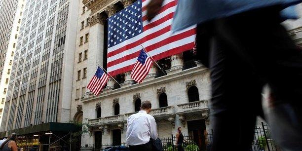 Les Bourses mondiales, en l'occurrence Wall Street, ont évolué à des niveaux inédits depuis novembre sur des espoirs de relance économique par les grands travaux promis par Donald Trump, qui sera investi vendredi.