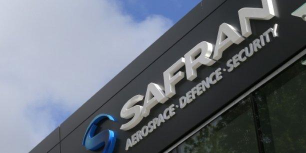 Safran et Zodiac s'entendent sur une offre revue à la baisse