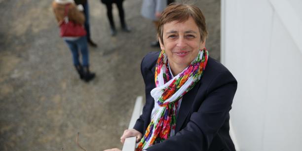 Florence Bénichoux, fondatrice de Better Human Compagny