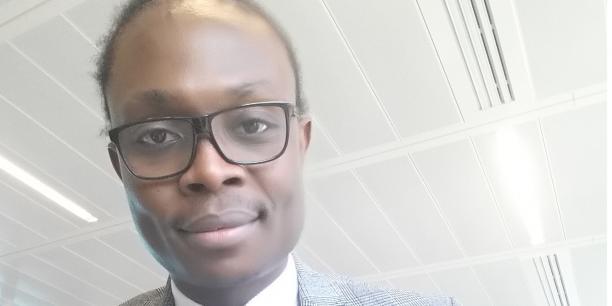Mickael Akpoli, fondateur et président de Assouka Telecom