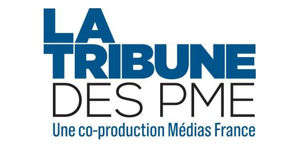 La Tribune des PME, une chaîne vidéo par La Tribune et Médias France