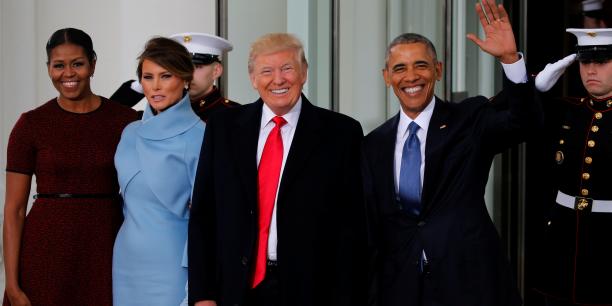 Quelle politique économique pour le nouveau président Trump ?