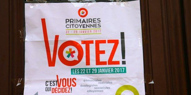 Si nous faisons une extrapolation (...) nous serions entre 1,3 million et 1,4 million de votants à 17 heures, estime le député socialiste Christophe Borgel.
