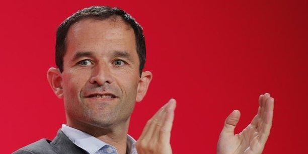 Benoît Hamon est en ballotage très favorable avant le second tour de la primaire de gauche, qui se déroulera le 29 janvier.