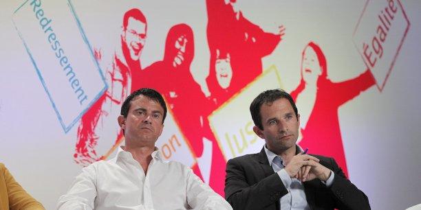 Deux candidats, deux gauches et pas d'avenir ?