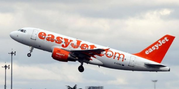 EasyJet va créer une compagnie en Autriche