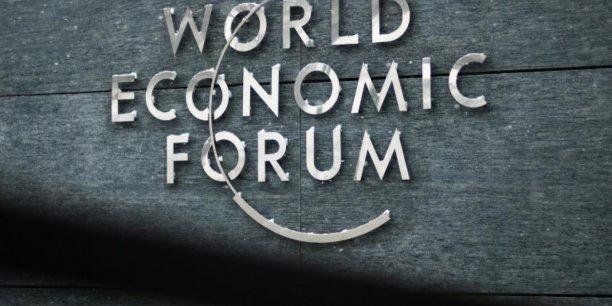 « L'atmosphère à Davos cette année ressemble à celle qui prévalait en 2006 quand tout le monde se félicitait d'avoir vaincu les crises économiques », a averti le patron de Barclays.