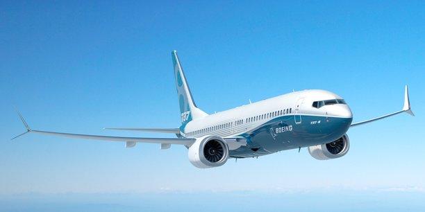 Le Boeing 737 Max est équipé d'un moteur LEAP. L'entreprise Tecalemit Aérospace participe à sa construction.