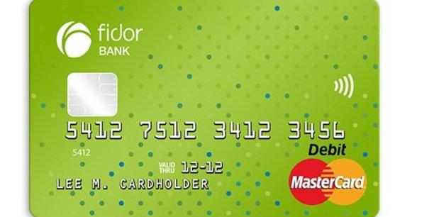Fidor Bank, la banque mobile communautaire allemande rachetée par BPCE il y 18 mois, compte 250.000 clients en Allemagne.