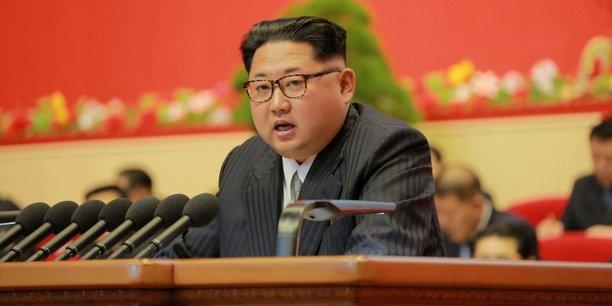 Selon un ex-diplomate transfuge, destituer Kim Jong Un est la seule option pour résoudre l'enjeu du nucléaire sur la péninsule coréenne.