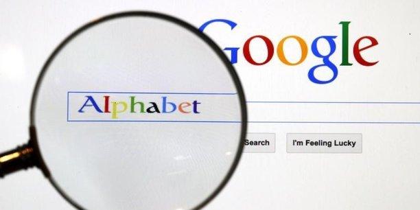 Le moteur de la croissance d'Alphabet reste sa filiale Google.