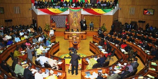 Présidentielle 2020 au Ghana : trois partis de l'opposition s'allient pour présenter un candidat unique